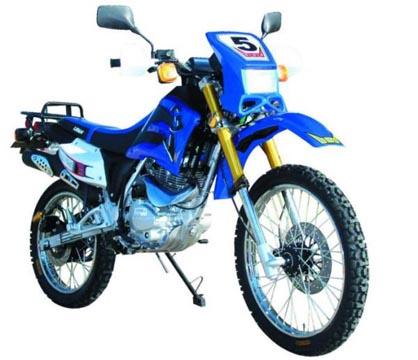 ЗИД-Lifan LF200 GY-5