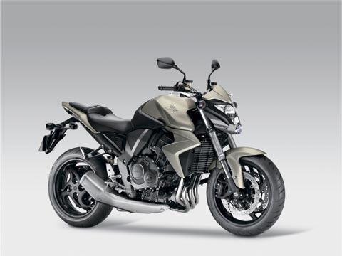 Отзывы о Honda CB 1000 (Хонда СВ 1000)