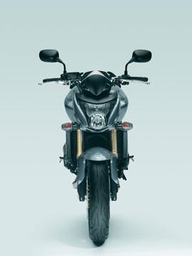 Honda Cb 600 Hornet отзывы владельцев о мотоцикле хонда св 600