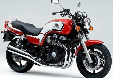 Отзывы о Honda CB 750 (Хонда СВ 750)