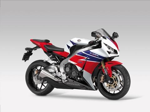 Отзывы о Honda CBR 1000 (Хонда СБР 1000)