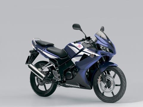 Отзывы о Honda CBR 125 (Хонда СБР 125)