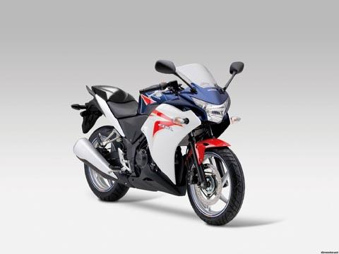 Отзывы о Honda CBR 250 (Хонда СБР 250)