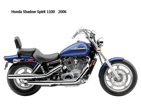 Отзывы о Honda VT 1100 Shadow (Хонда ВТ 1100 Шадов)