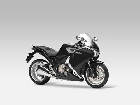 Отзывы о Honda VFR 1200 (Хонда ВФР 1200)