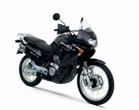 Отзывы о Honda XL 650 Transalp (Хонда Трансальп 650)