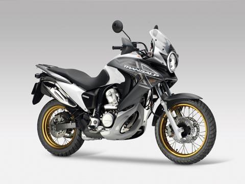 Отзывы о Honda XL 700 Transalp (Хонда Трансальп 700)