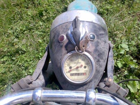 планета 3 мотоцикл