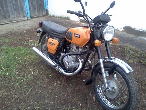 планета 4 мотоцикл