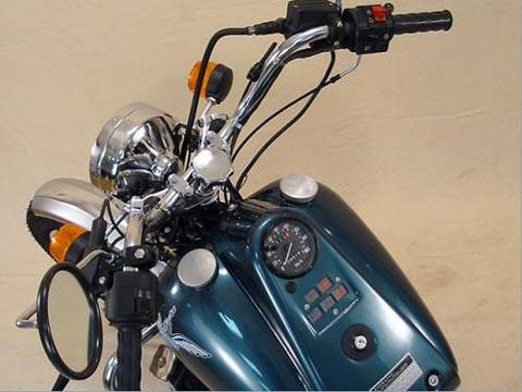 мотоцикл иж юнкер