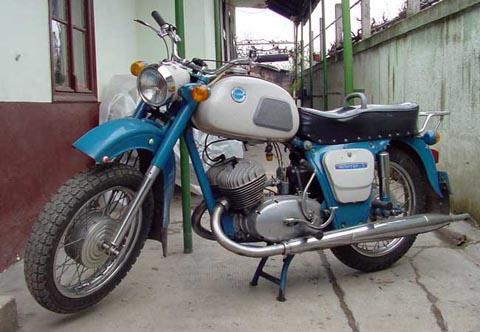 юпитер 3 мотоцикл