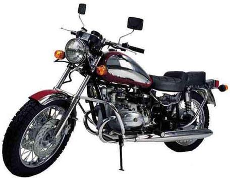 Отзывы о Урал Соло (мотоцикл Ural Solo)