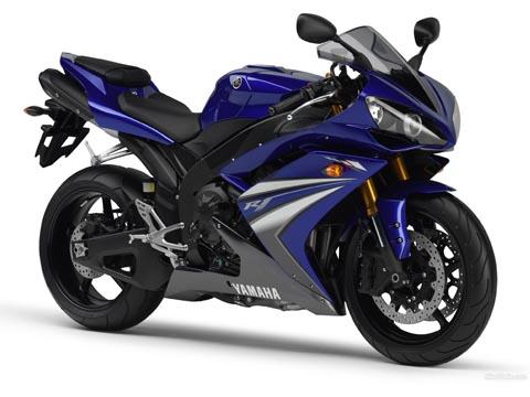 Отзывы о Yamaha YZF R1 (Ямаха Р1)