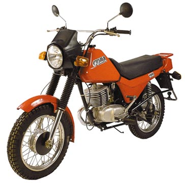 Отзывы о ЗИД Сова (мотоцикл ZID Сова)