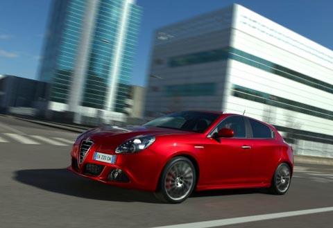 Отзывы о Alfa Romeo Giulietta (Альфа Ромео Джульетта)