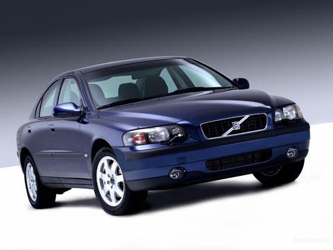 Отзывы о Volvo S60 1 поколения (Вольво С60 1 поколения)