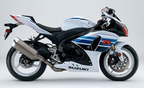 Отзывы о Suzuki GSX-R 1000 (Сузуки Джиксер 1000)