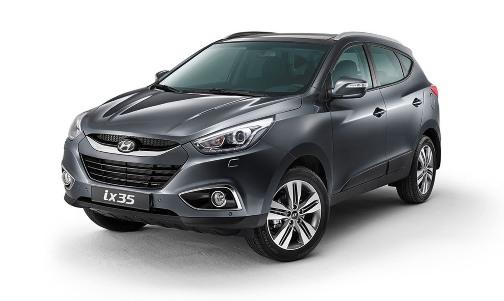 Отзывы о Hyundai IX35 2015 (Хундай ах35 2015)