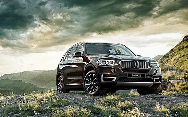 Отзывы о БМВ Х5 2016 (BMW X5 2016)