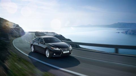 Отзывы о Lexus ES 2017 (Лексус ЕС 2017)