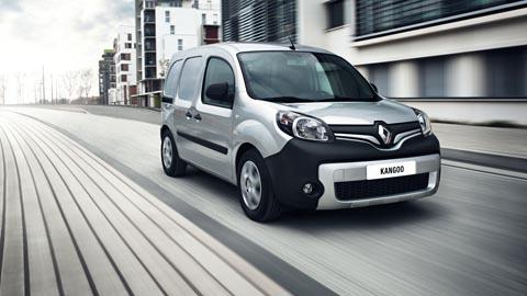 Отзывы о Рено Кангу 2014 (Renault Kangoo 2014)