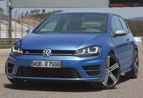 Отзывы о Фольксваген Гольф Р 2015 (Volkswagen Golf R 2015)