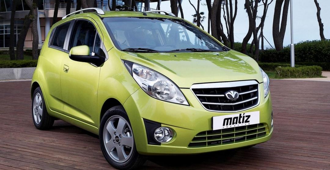 Uz-Daewoo поднимает цены на автомобили в России