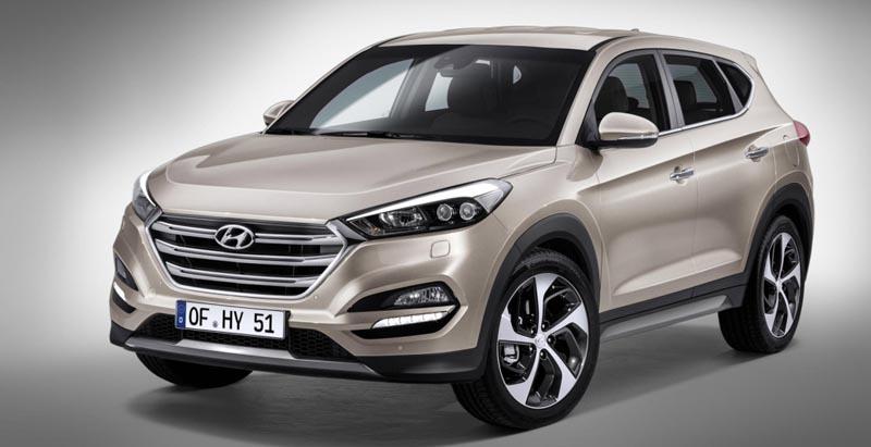Hyundai вернет Tucson на автомобильный рынок
