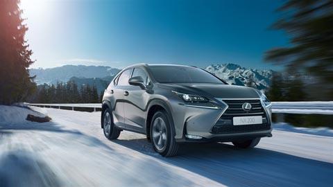 Toyota начала отзыв кроссоверов Lexus NX 200 и Toyota Alphard в России