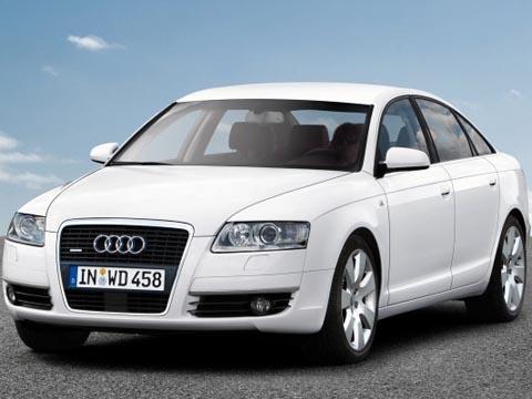 Отзывы о Ауди А6 С6 (Audi A6 C6)