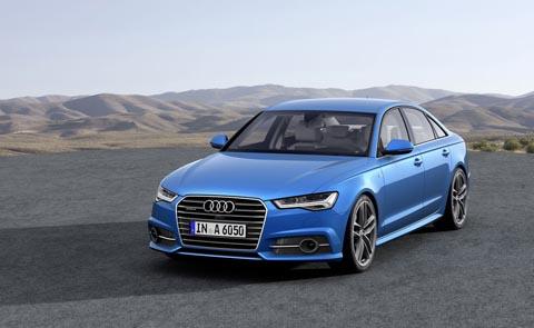 Отзывы о Audi A6 C7 2016 (Ауди А6 С7 2016)