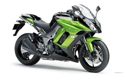 Отзывы о Кавасаки Z1000SX (Kawasaki Z1000SX)