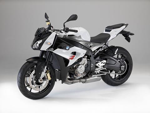 Отзывы о БМВ S1000R (BMW S1000R)