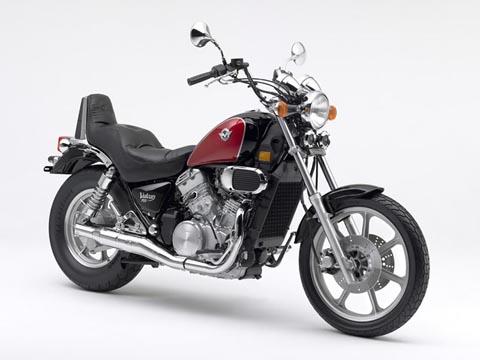 Отзывы о Кавасаки Вулкан 750 (Kawasaki VN-750 Vulkan)
