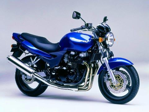 Отзывы о Кавасаки ZR-7 (Kawasaki ZR-7)