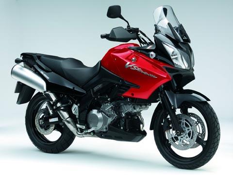 Отзывы о Suzuki V Strom 1000 (Сузуки В Стром 1000)