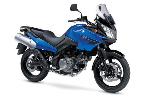 Отзывы о Suzuki V Strom 650 (Сузуки В Стром 650)