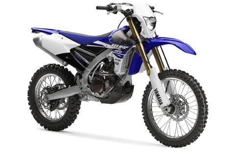 Отзывы о Ямаха WR 250 (Yamaha WR 250)