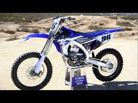 Отзывы о Ямаха YZ 250F (Yamaha YZ 250F)