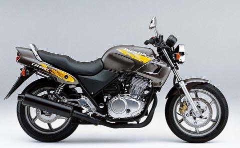 Отзывы о Хонда CB 500 (Honda CB 500)