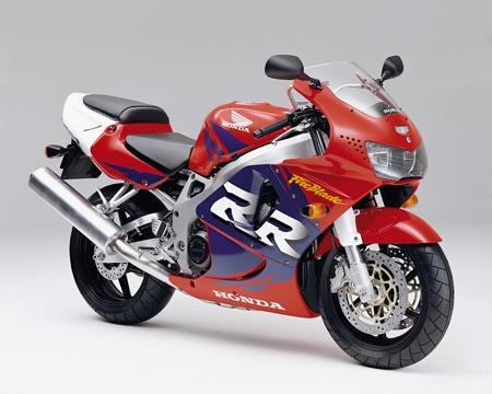Отзывы о Honda CBR 900 RR (Хонда СБР 900 РР)