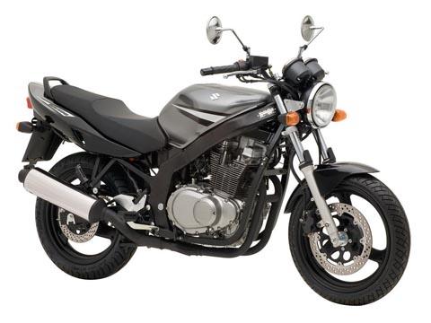 Отзывы о Сузуки GS 500 (Suzuki GS 500)