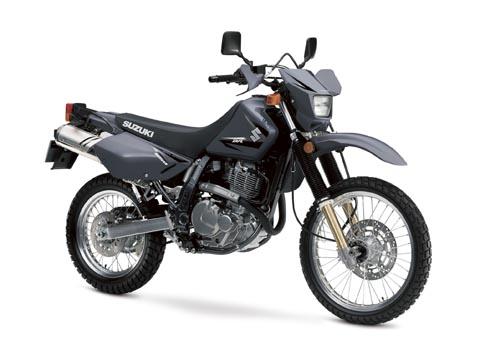 Отзывы о Сузуки ДР 650 (Suzuki DR 650)