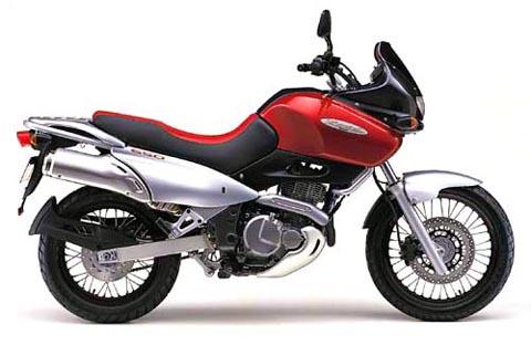 Отзывы о Сузуки ХФ 650 Фривинд (Suzuki XF 650 Freewind)