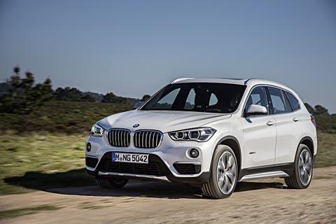 Отзывы о БМВ Х1 2016 (BMW X1 2016)