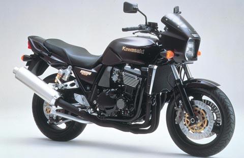 Отзывы о Кавасаки ZRX 1100 (Kawasaki ZRX 1100)
