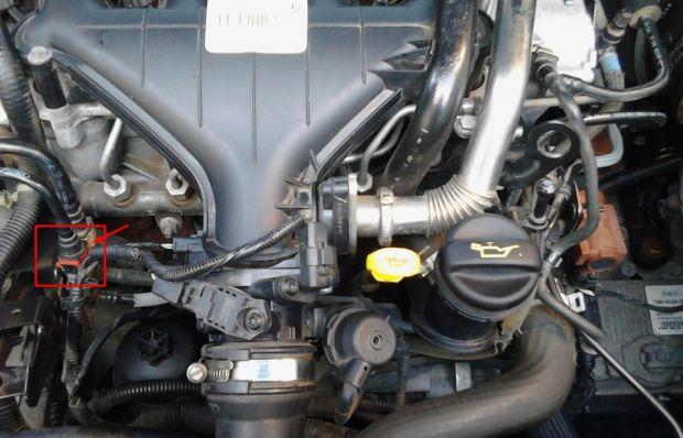 Как прокачать топливную систему дизельного двигателя правильно