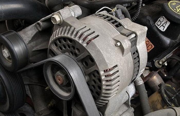 Как проверить работу генератора на автомобиле без посторонней помощи