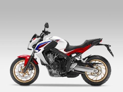 Отзывы о Хонде СБ650Ф (Honda CB650F)