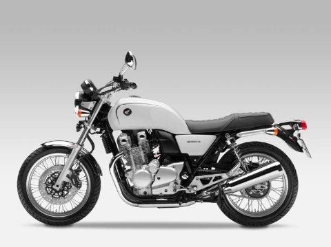 Отзывы о Хонде СБ 1100 (Honda CB 1100)